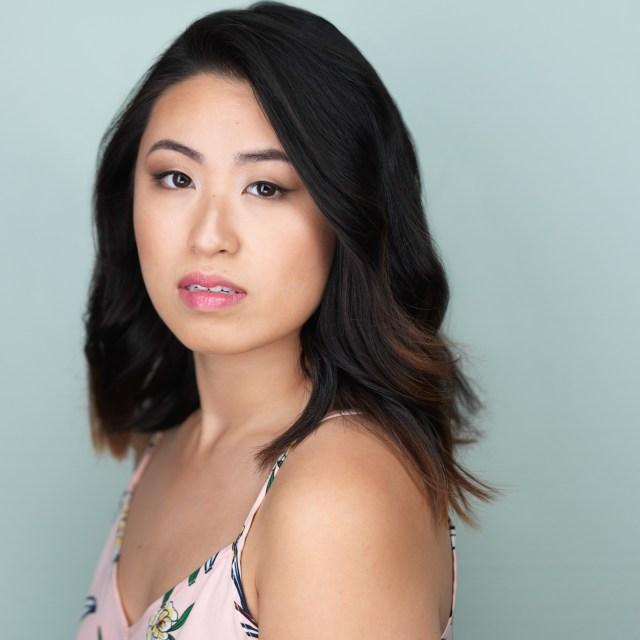 Sarah Shin 1
