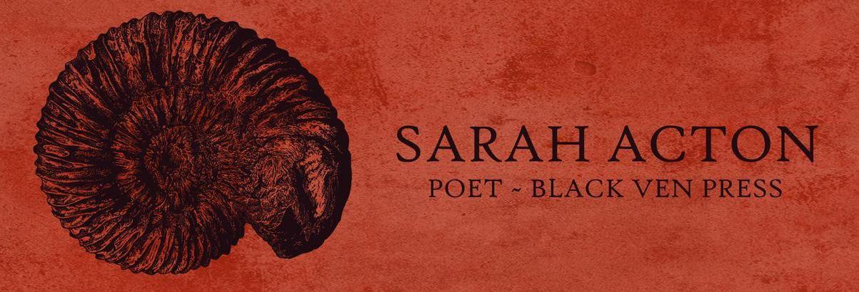 Sarah Acton |             Black Ven