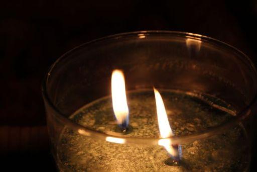Dark Candle MJ