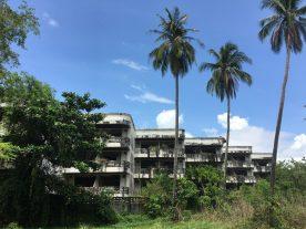 Phuket building.