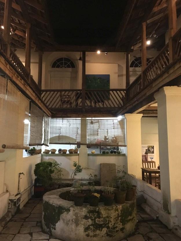 Farmers Cafe, Fort Kochi.