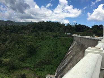 Mattupetty Dam.