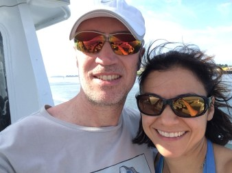 Harbor Islands Day Trip