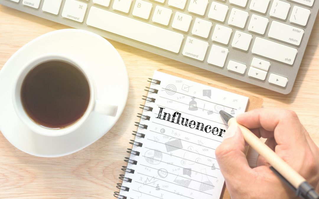 4 Ways to Build Influence in your Business