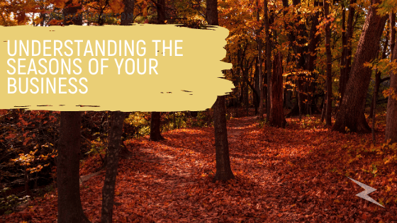 Understanding the Seasons of your Business
