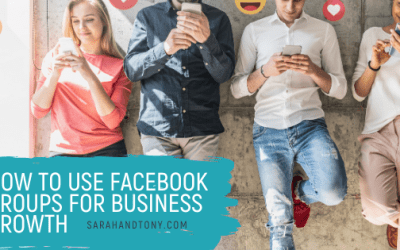 How to use Facebook Groups for Business Growth
