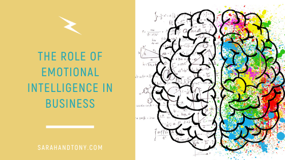 The Role of Emotional Intelligence in Business