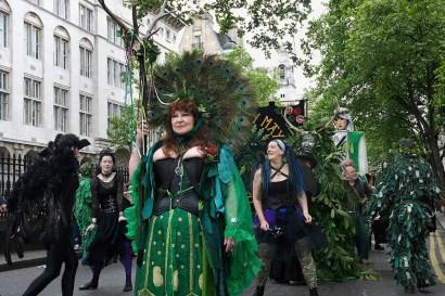 Pagan Pride, Beltane Bash, London