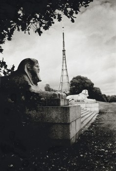 Sphinxes, Crystal Palace, London