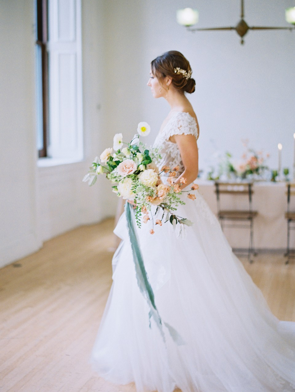 Custom Wedding Stationery Designer - Sarah Ann Design - Emerald and Jade