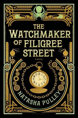Watchmaker Filigree Street