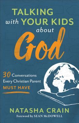 Talking to Kids About God