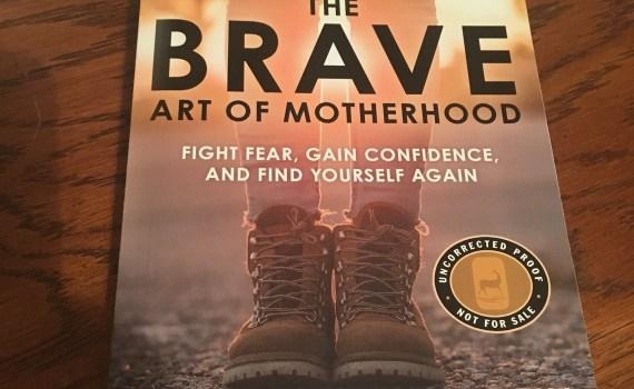 Brave Art of Motherhood