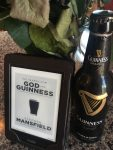 Search for God and Guinness