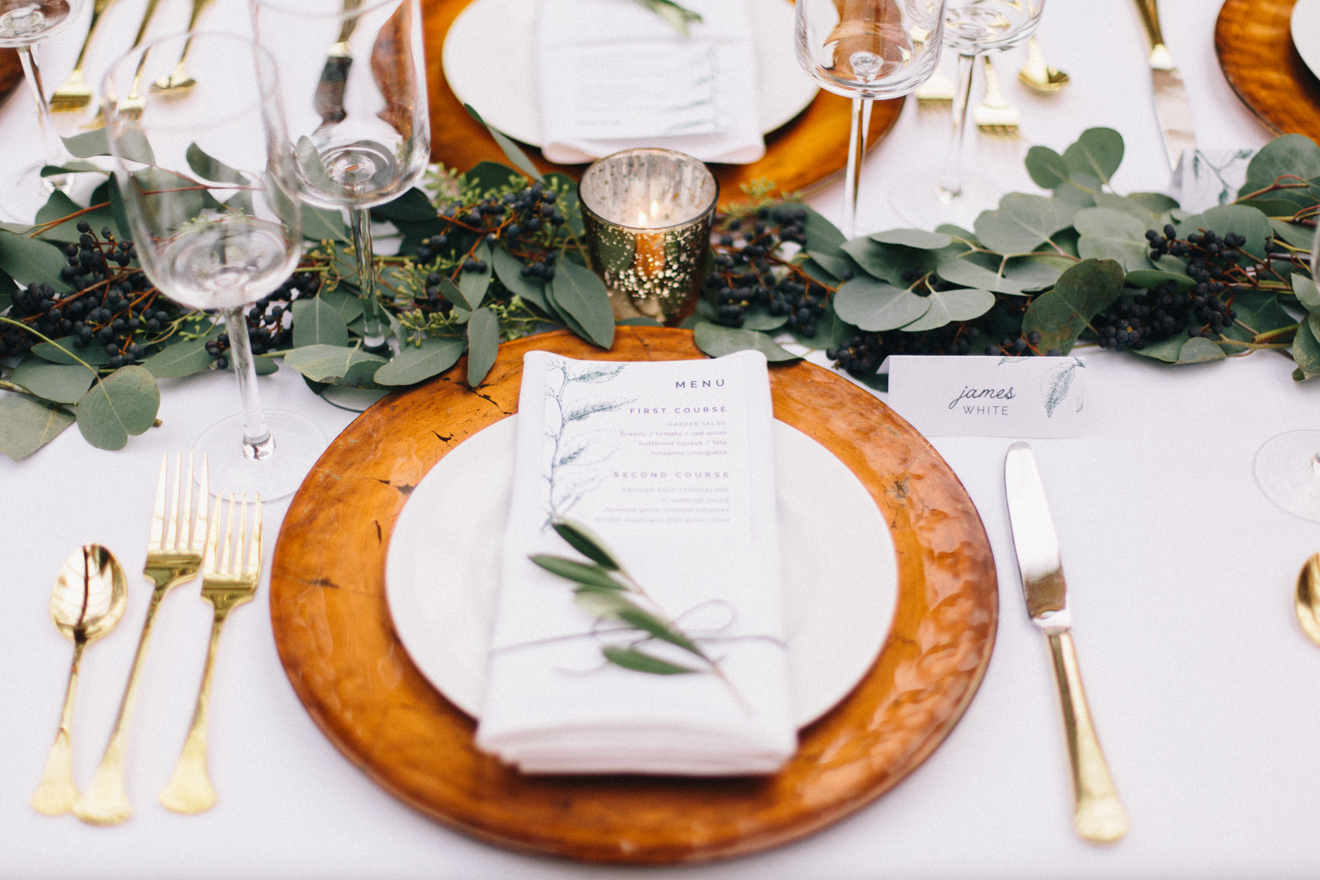 Mill Creek Estate Styled Wedding Inspiration