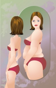 body dismorphic disorder