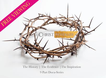 Christ Revealed