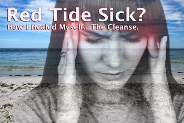 Red Tide Cleanse