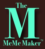 meme maker logo