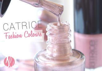 CATRICE Fashion Colours