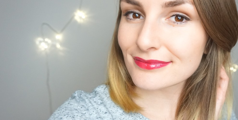 CATRICE Shine Appeal Lipstick