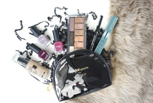 Giveaway Beauty Bag