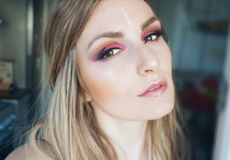 Festival Makeup Coachella Makeup