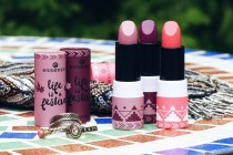 essence life is a festival Trend Edition
