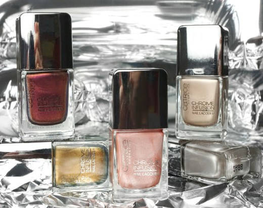 CATRICE Chrome Infusion