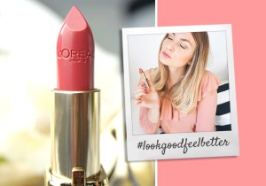 L'Oreál Paris Charity Edition Color Riche Lippenstifte