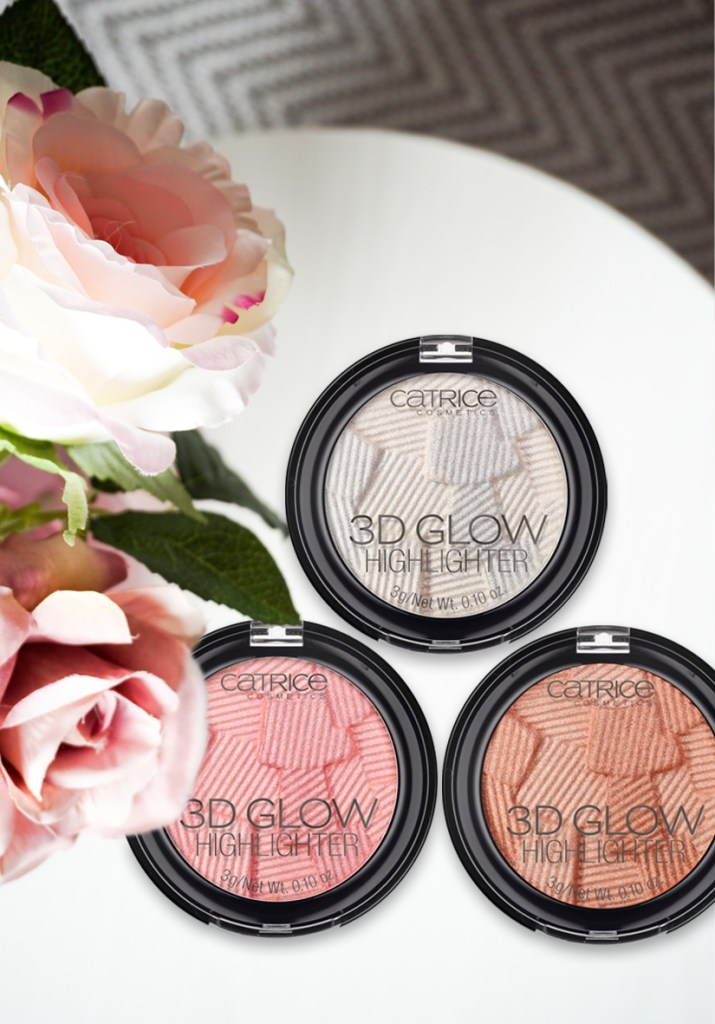 catrice 3D Glow, catrice update herbst winter 2018