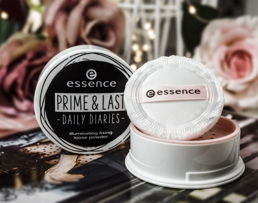 essence illuminating fixing loose power