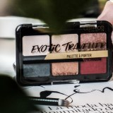 CATRICE Exotic Traveller Palette À Porter Eyeshadow