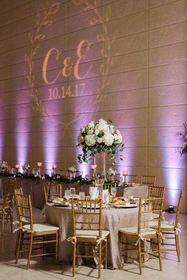 St. Petersburg FL Museum of Fine Art Wedding