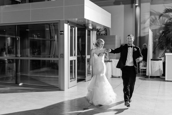 Timeless Tampa Florida Wedding Sarah & Ben