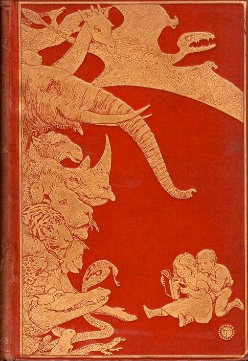 Crimson Fairy Book. 1903.