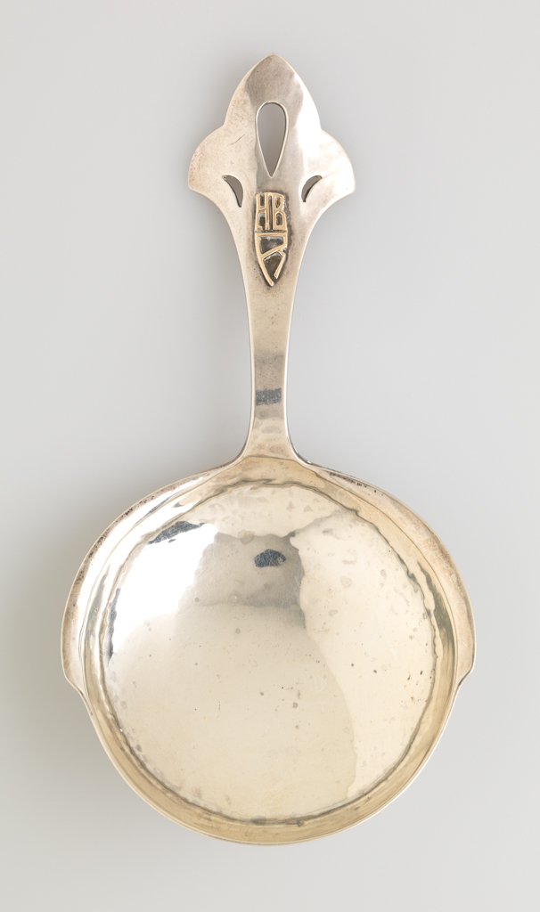 Bonbon Spoon. ca. 1910-1920.
