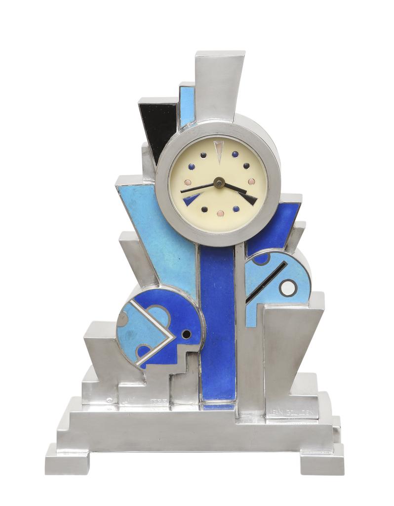 Clock. 1928.