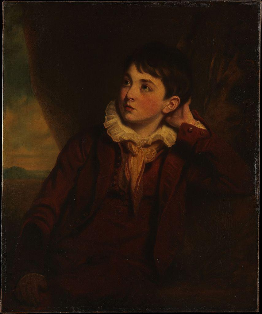 William_Archer_Shee_(1810–1899),_the_Artist's_Son_MET_DP169500