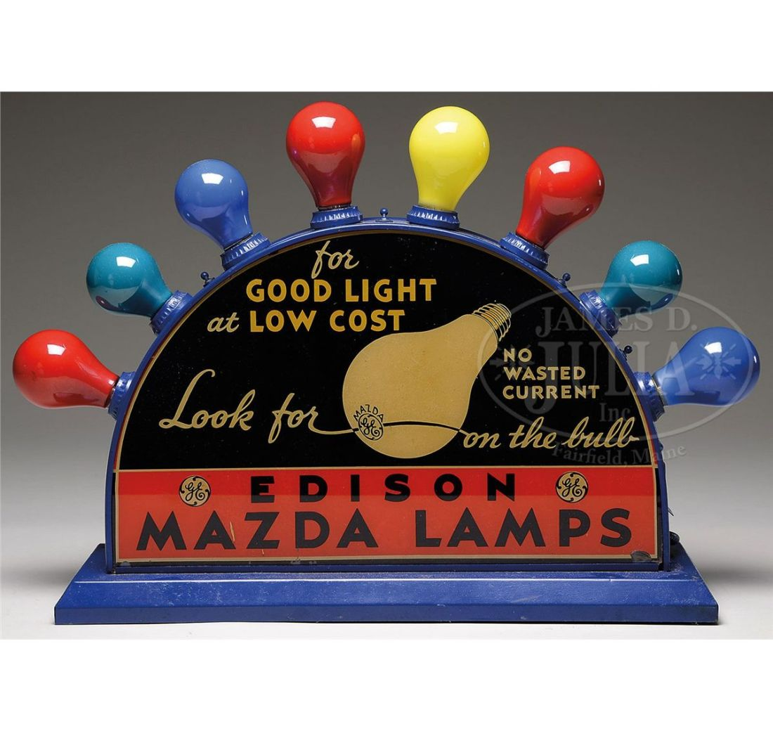"""""""For Good light at low Cost."""""""