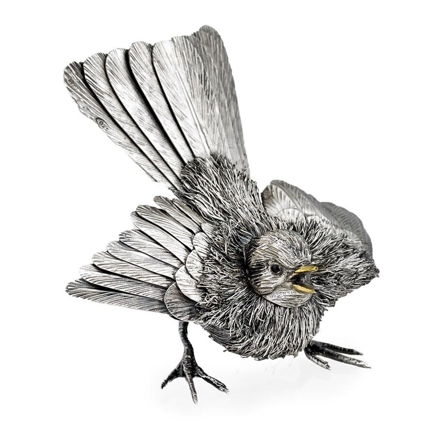 Songbird. Contemporary.