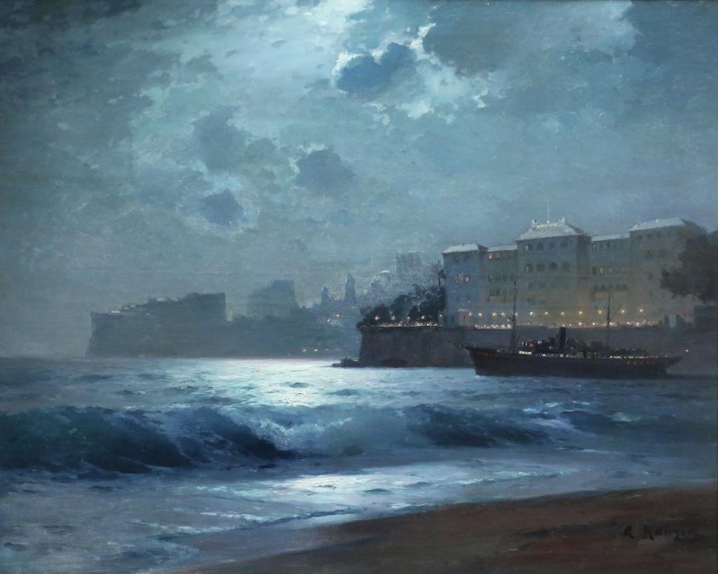 """Dubrovnik."" ca. 1910."