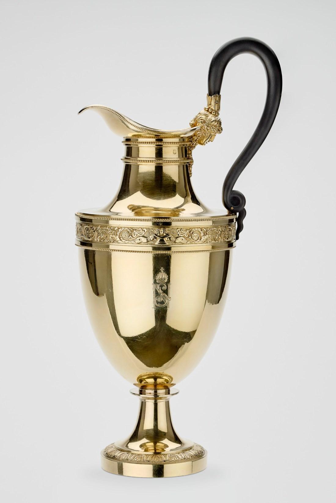 Ewer. 1798-1809.