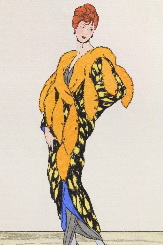 h-3000-van-brock_jan-_costumes-parisiens-manteau-de-putois-a-col-de-renard-pl124-journal-des_1913_edition-originale_1_57790