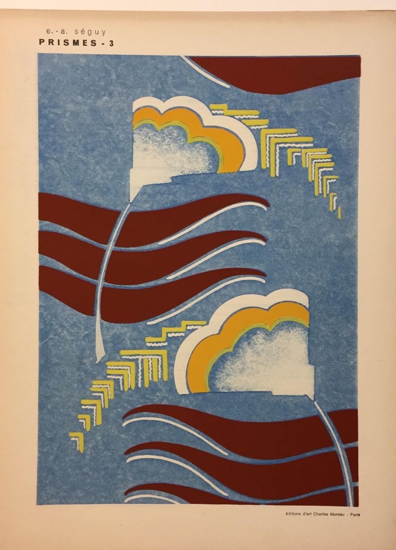 Plate 3. 1930-31.