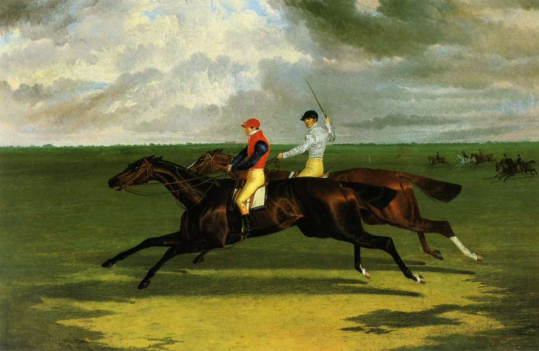 John_Frederick_Herring_Priam_1831