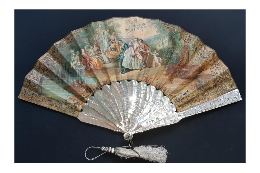 blind-man-s-buff-of-love-fan-by-lucas-late-19th-century