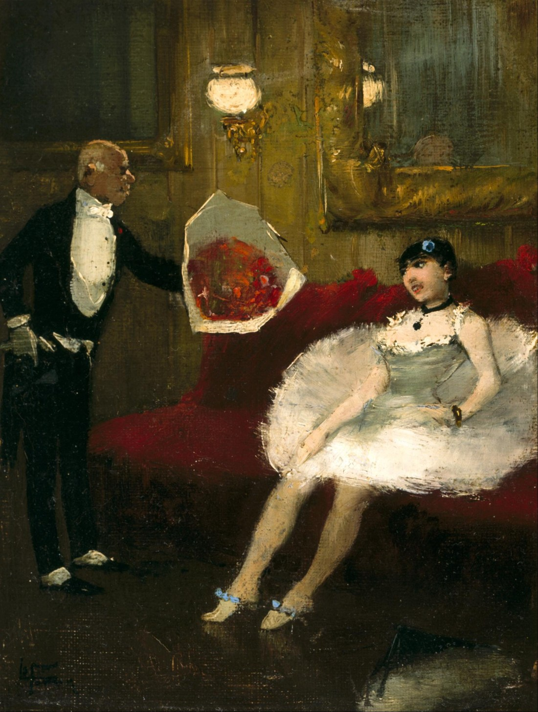 Jean-Louis_Forain_-_The_Admirer_-_Google_Art_Project