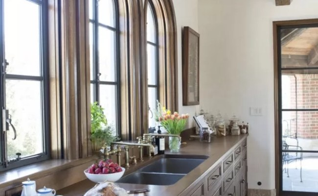 5 Must Have Features For A Gourmet Kitchen Kitchen