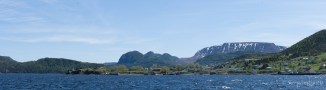 Woody Point Pano 2